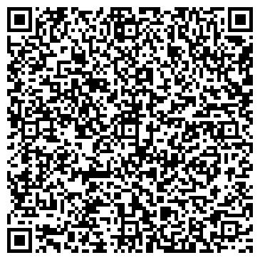 QR-код с контактной информацией организации Ресурсно-кадровий центр