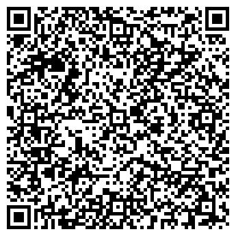 QR-код с контактной информацией организации ЧП Сорокина