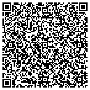 QR-код с контактной информацией организации Звездочет, ЧП