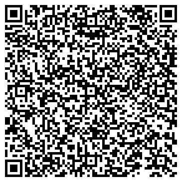 QR-код с контактной информацией организации Центр развития личности «Инсайт»