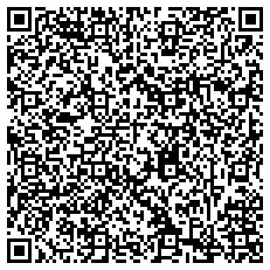 QR-код с контактной информацией организации Сознание, психологический центр