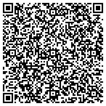QR-код с контактной информацией организации Тренинговая компания «Бизнес-Лидер»