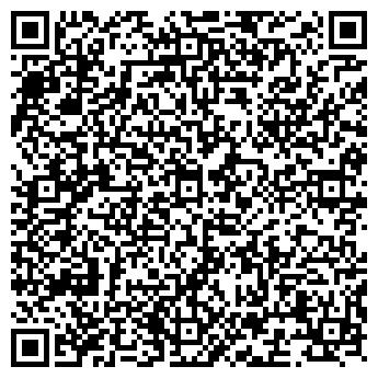 QR-код с контактной информацией организации Образ (Театр-школа ), ЧП