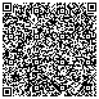 QR-код с контактной информацией организации Автоакадемия Водительского Мастерства, ООО