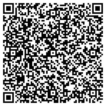 QR-код с контактной информацией организации Альпари, ООО