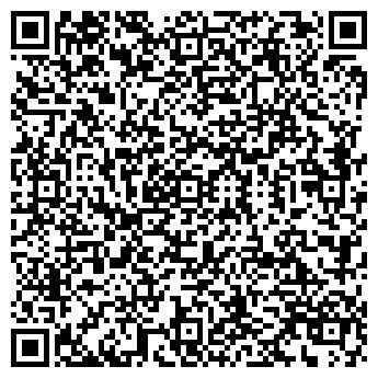 QR-код с контактной информацией организации Инсайт-Клуб, ЧП