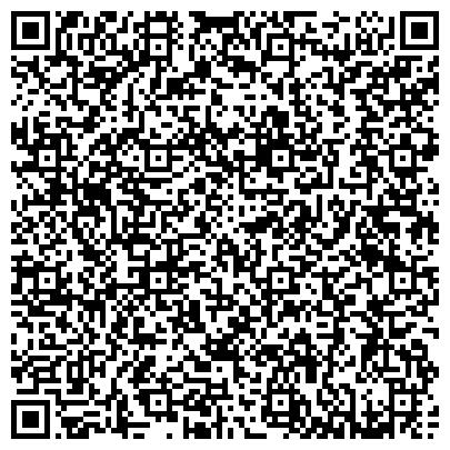 QR-код с контактной информацией организации Цветок жизни (центр осознанного родительства), ЧП
