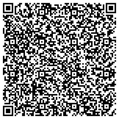 QR-код с контактной информацией организации Person, Тренинговая компания, ООО