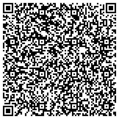QR-код с контактной информацией организации Пчелка, Центр раннего развития детей