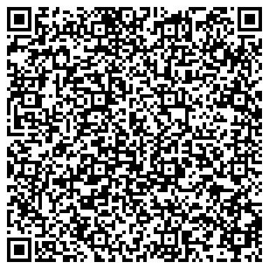 QR-код с контактной информацией организации Школа бизнес-тренерского мастерства