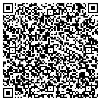 QR-код с контактной информацией организации Mycoffee