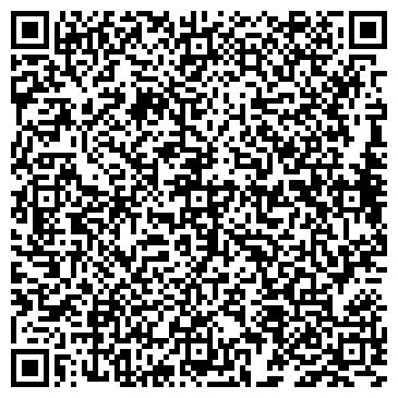QR-код с контактной информацией организации Повышение самооценки, СДП (HR LAND)