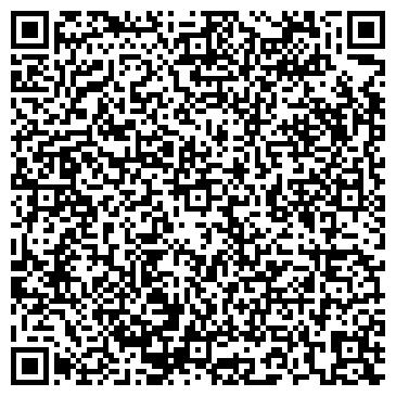QR-код с контактной информацией организации НАУ Консалтинг, ООО