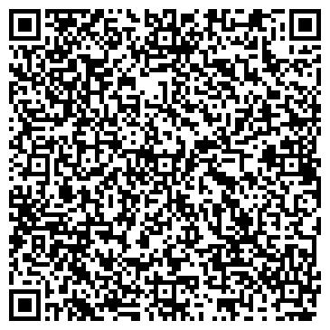 QR-код с контактной информацией организации Академия Личности, ЧП