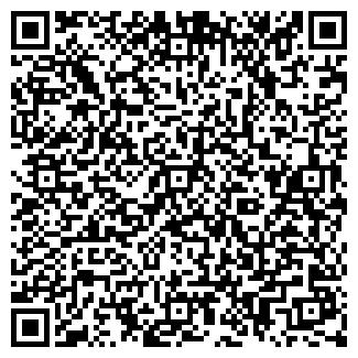 QR-код с контактной информацией организации D&Y, ООО