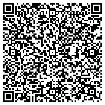 QR-код с контактной информацией организации Линия-М, ЧП