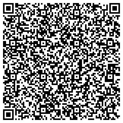QR-код с контактной информацией организации Клуб развития человека и всех социальных сфер