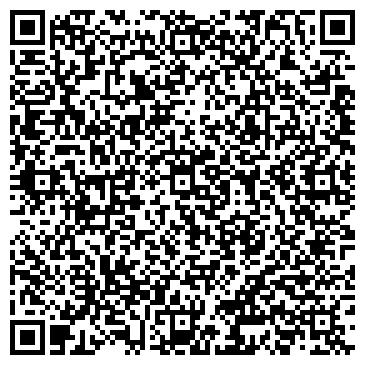 QR-код с контактной информацией организации Фалунь Дафа (Фалуньгун)