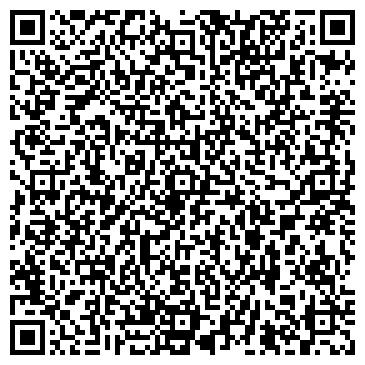 QR-код с контактной информацией организации Дока Центр, ЧП