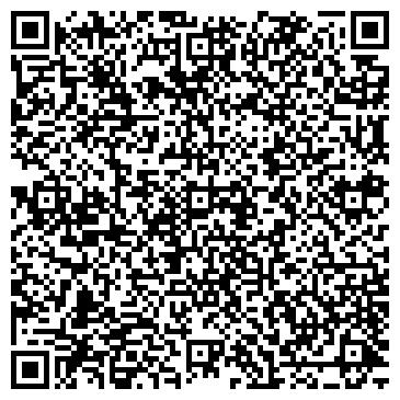 QR-код с контактной информацией организации Тренинг-Центр Стихии Успеха, ЧП