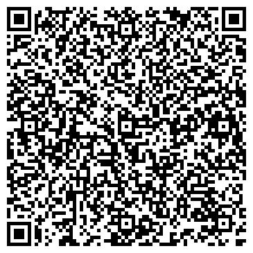 QR-код с контактной информацией организации Академия Искусства Любви, Компания