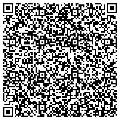 QR-код с контактной информацией организации VIVA— Днепропетровск Центр интеллектуального развития