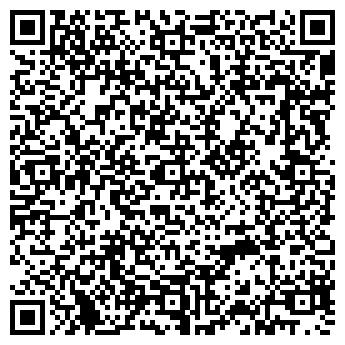 QR-код с контактной информацией организации Альянс-М, ООО