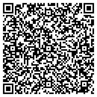 QR-код с контактной информацией организации Субъект предпринимательской деятельности КЦ «ДИВЕС»
