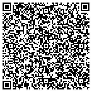 QR-код с контактной информацией организации Психологический Центр КМТ, ООО