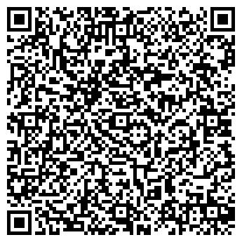 QR-код с контактной информацией организации Зюда Украина, ООО
