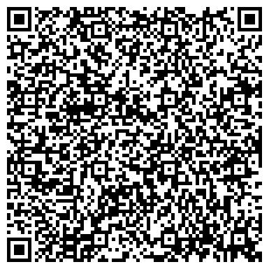 QR-код с контактной информацией организации Белый Ветер, ООО
