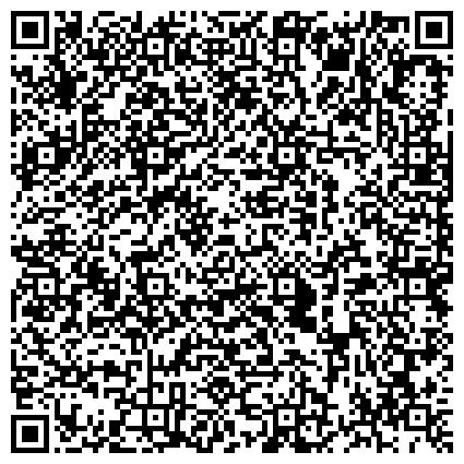 QR-код с контактной информацией организации Харьковский планетарий имени лётчика-космонавта Ю.А.Гагарина, ЗАО