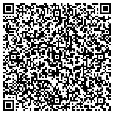 QR-код с контактной информацией организации Авторская кукла Парщенцева, СПД
