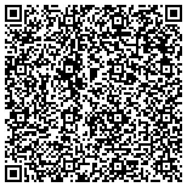 QR-код с контактной информацией организации Учебно методический центр профсоюзов