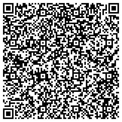 QR-код с контактной информацией организации Пик Успехов, Международная компания развития человека