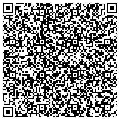 QR-код с контактной информацией организации Центр Норбекова,Организация
