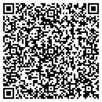QR-код с контактной информацией организации Киевский Центр репетиторов, ЧП