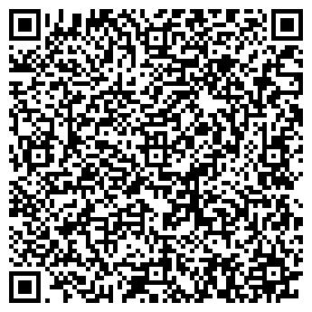 QR-код с контактной информацией организации Людські ресурси і технології, ПП (HR&T)