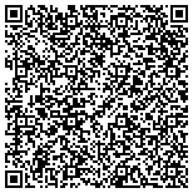 QR-код с контактной информацией организации Персонал-Рост, Тренинг Центр, ООО