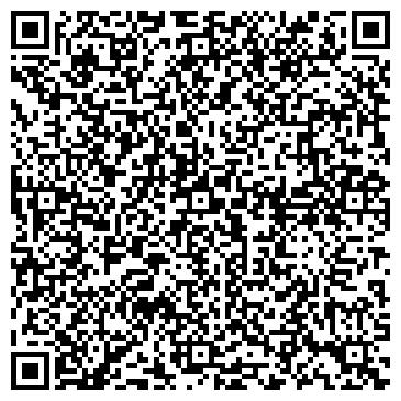 QR-код с контактной информацией организации Центр А.В.С., ЧП