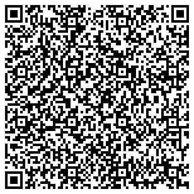 QR-код с контактной информацией организации Международный информационный консалтинговый Центр, ООО