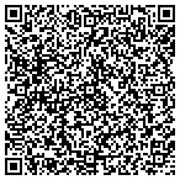 QR-код с контактной информацией организации Эдинбургская бизнес-школа