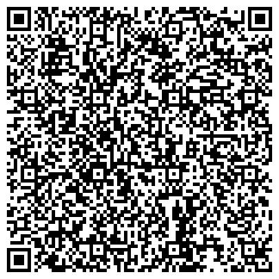 QR-код с контактной информацией организации Одесский Центр Делового Сотрудничества, ООО