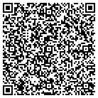 QR-код с контактной информацией организации Unitrade Group, ООО