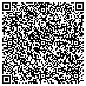 QR-код с контактной информацией организации Мастерская Руководителя, ООО