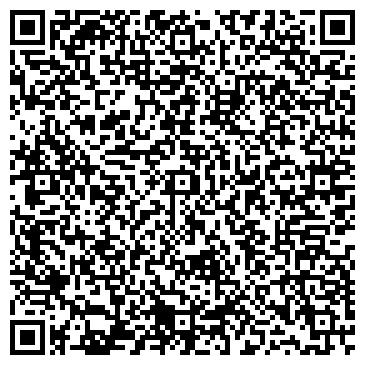 QR-код с контактной информацией организации Институт социально-информационных исследований