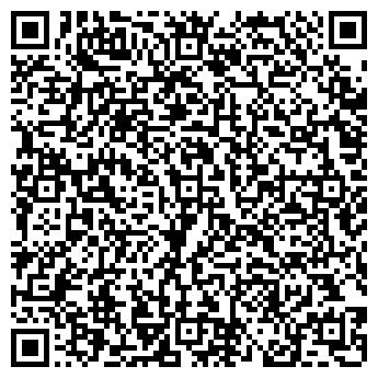 QR-код с контактной информацией организации Имидж Освита, СП