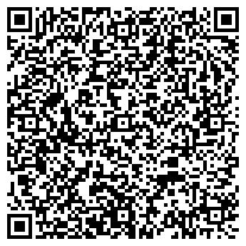 QR-код с контактной информацией организации ИТЭК, ООО НПО