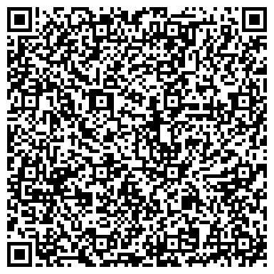 QR-код с контактной информацией организации МОСТ независимое тренерское объединение, Компания MOST