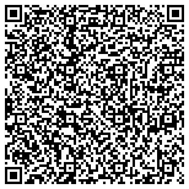 QR-код с контактной информацией организации Международный образовательный центр